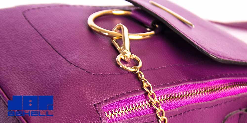 detail 1 - کیف زنانه کوله و دوشی