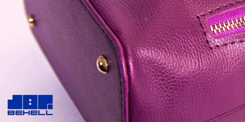چرم و زیره ماندگار کیف