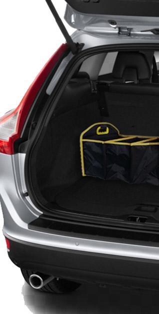 دهنده صندوق عقب خودرو1 - نظم دهنده صندوق عقب