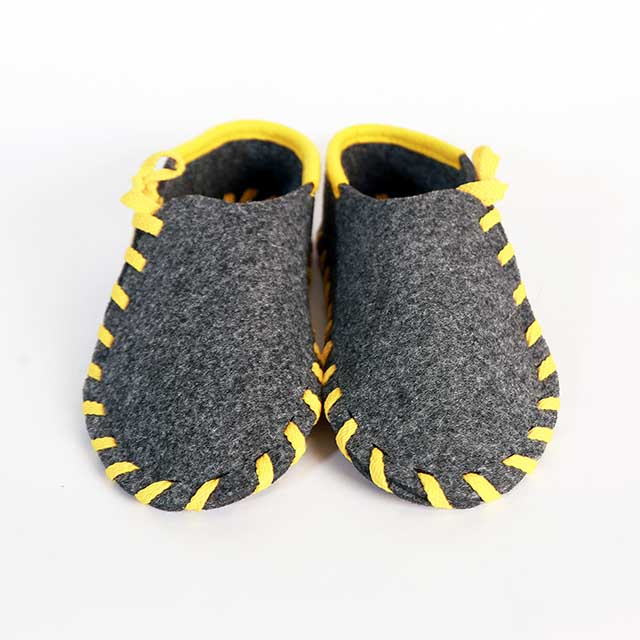 کفش نمدی خانگی DG-Y