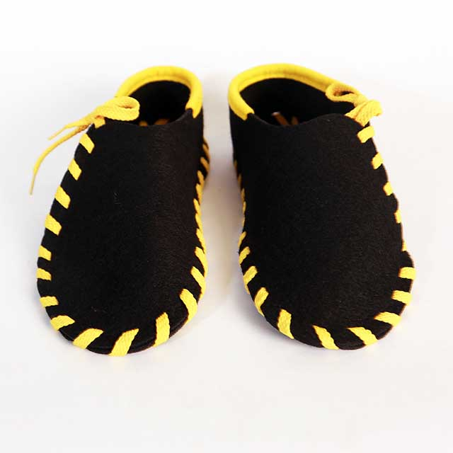 کفش نمدی خانگی BL-Y