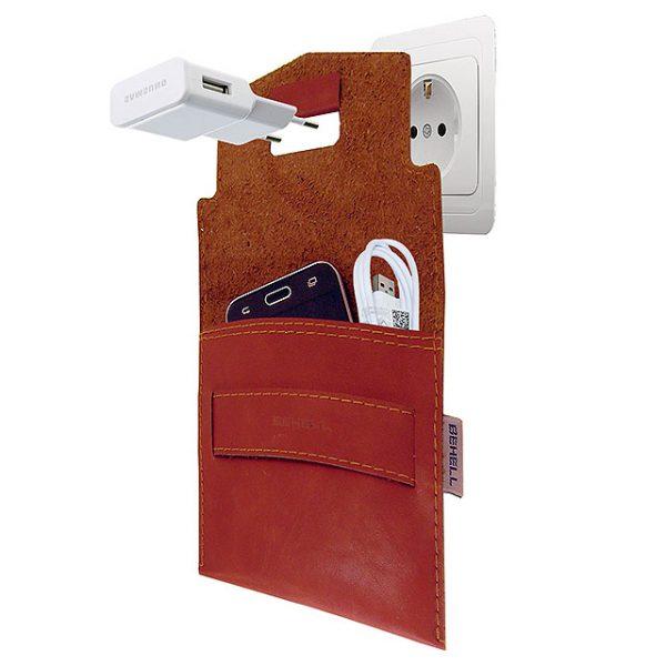 شارژ گوشی 600x600 - کیف آویز شارژ گوشی