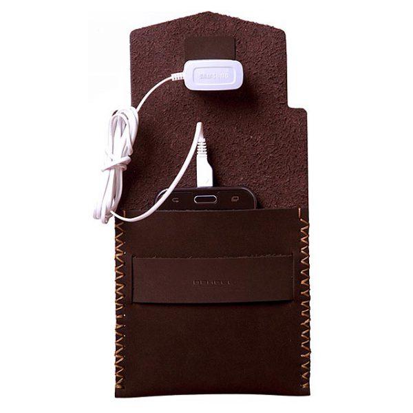 موبایل 1 600x600 - کیف شارژ گوشی دستدوز B1