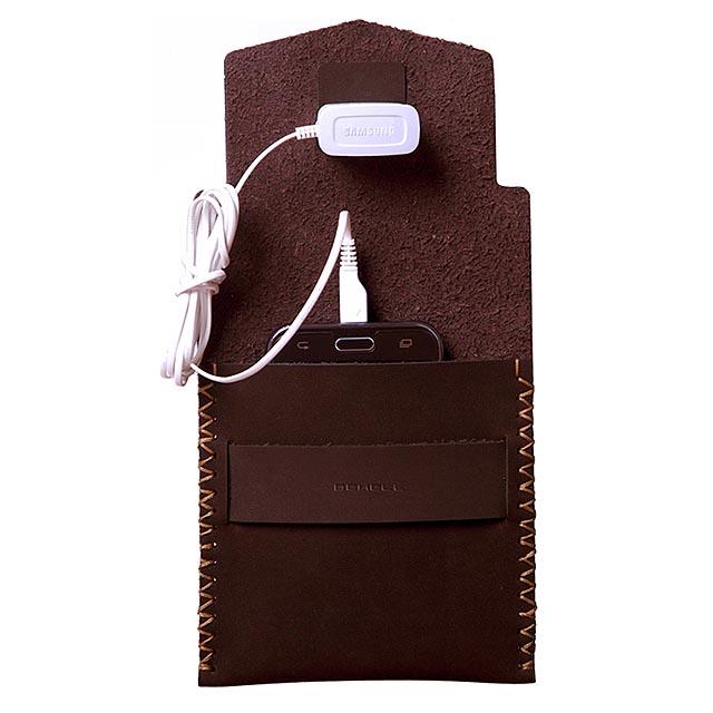 کیف شارژ گوشی دستدوز B1