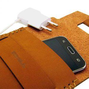موبایل9 300x300 - کیف شارژ گوشی دستدوز B2