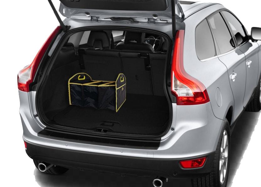 کیسه زباله مخصوص خودرو 2