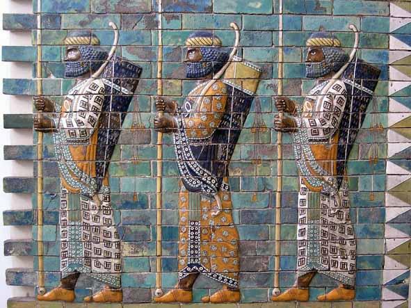 147 - تاریخ چرم در ایران