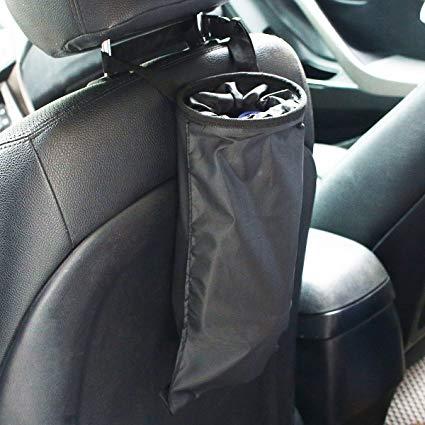 کیسه زباله خودرو 5
