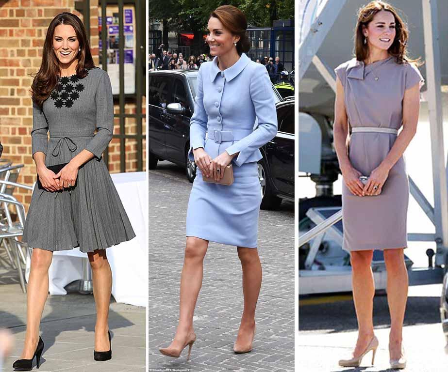 Kate Middleton Clutch Bag - آشنایی با مدل های کیف زنانه (قسمت اول : کیف کلاچ)