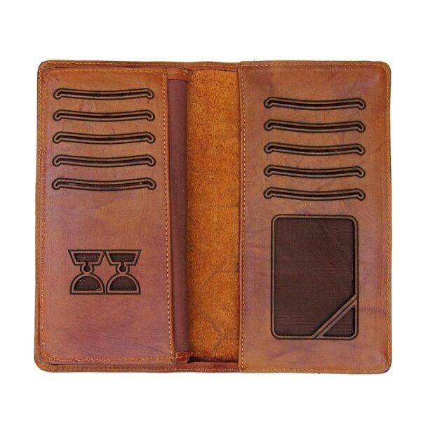 photo 2021 06 19 18 05 10 600x600 - کیف پول چرمی با جاموبایلی رنگ سفارشی کد B104