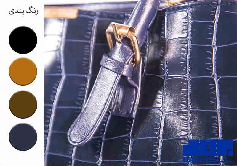 لیست قیمت عمده کیف زنانه دستی استودیو طراحی تولیدی بهل
