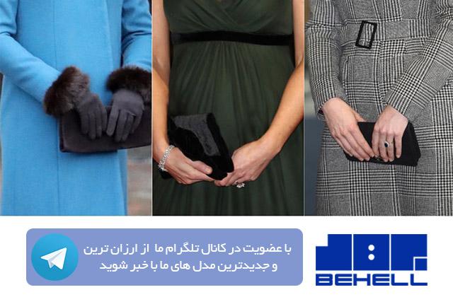 تولید و پخش انواع کیف زنانه عمده ارزان