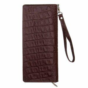 کیف پول و موبایل چرمی 4 300x300 - تولید و پخش انواع کیف زنانه و مردانه و محصولات چرمی