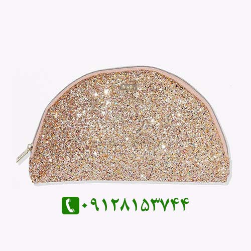 2108 gold rush makeup bag MAIN - راهنمای پیدا کردن فروش عمده کیف لوازم آرایش در بازار رقابتی