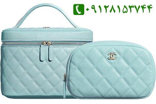 Chanel Makeup Bag Prices thumb - راهنمای پیدا کردن فروش عمده کیف لوازم آرایش در بازار رقابتی
