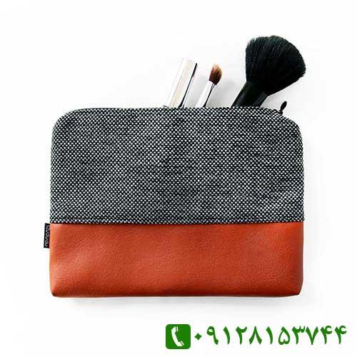 makeup bag travel makeup pouch4a - راهنمای پیدا کردن فروش عمده کیف لوازم آرایش در بازار رقابتی
