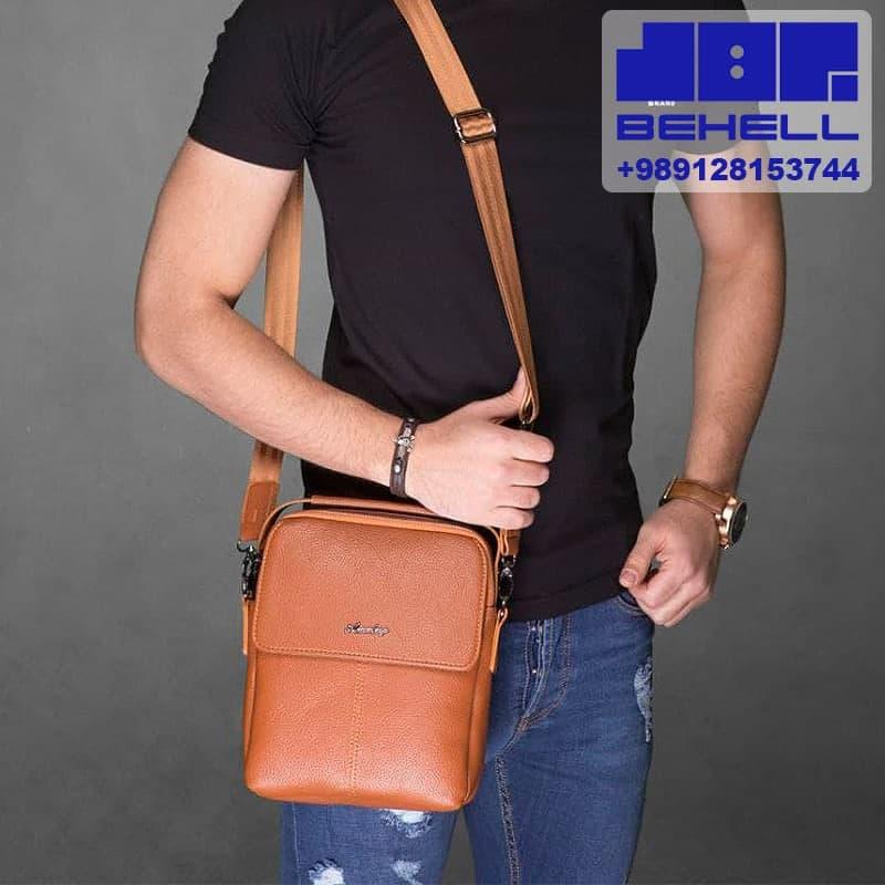 کیف دوشی مردانه - تولید کیف دوشی مردانه ارزان | پخش و فروش عمده
