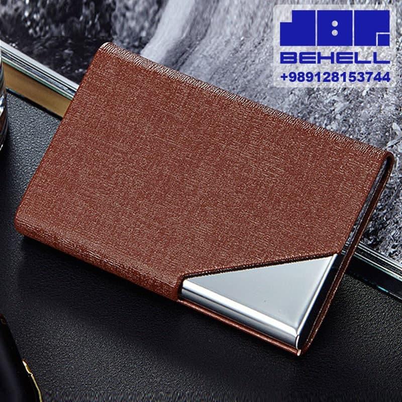 فلزی - تولید و فروش عمده و تکی جاکارتی | ارسال به سراسر ایران - 09128153744