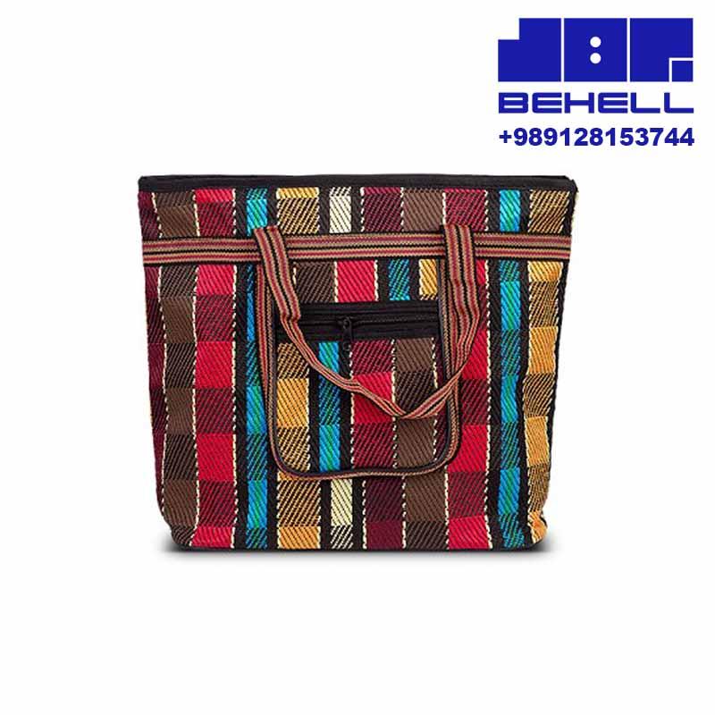 عمده کیف سنتی - مرجع تولید و پخش عمده کیف مسافرتی ارزان