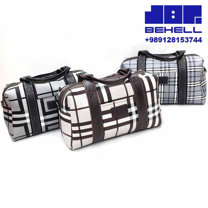 فروشی کیف زنانه - مرجع تولید و پخش عمده کیف مسافرتی ارزان