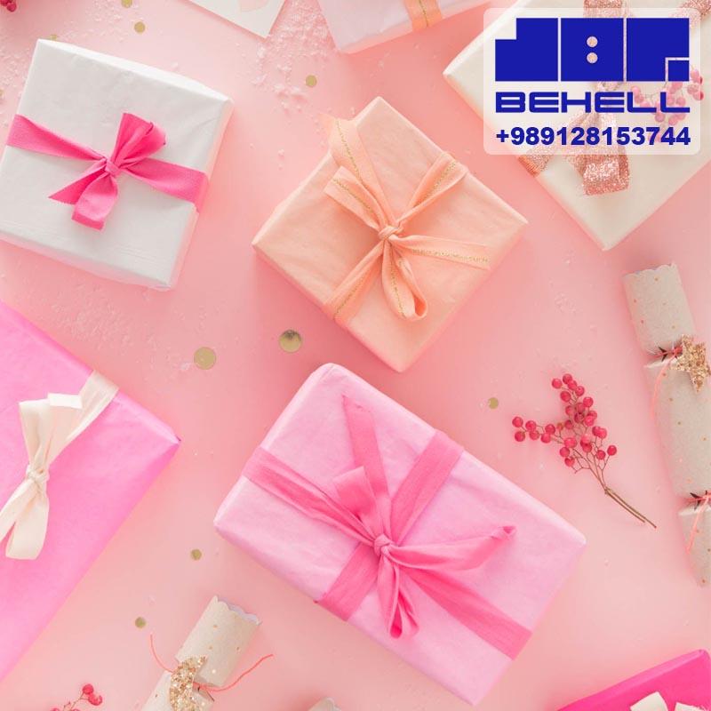تولد دخترانه - بهترین قیمت هدیه تولد با بسته بندی شیک و ارسال رایگان