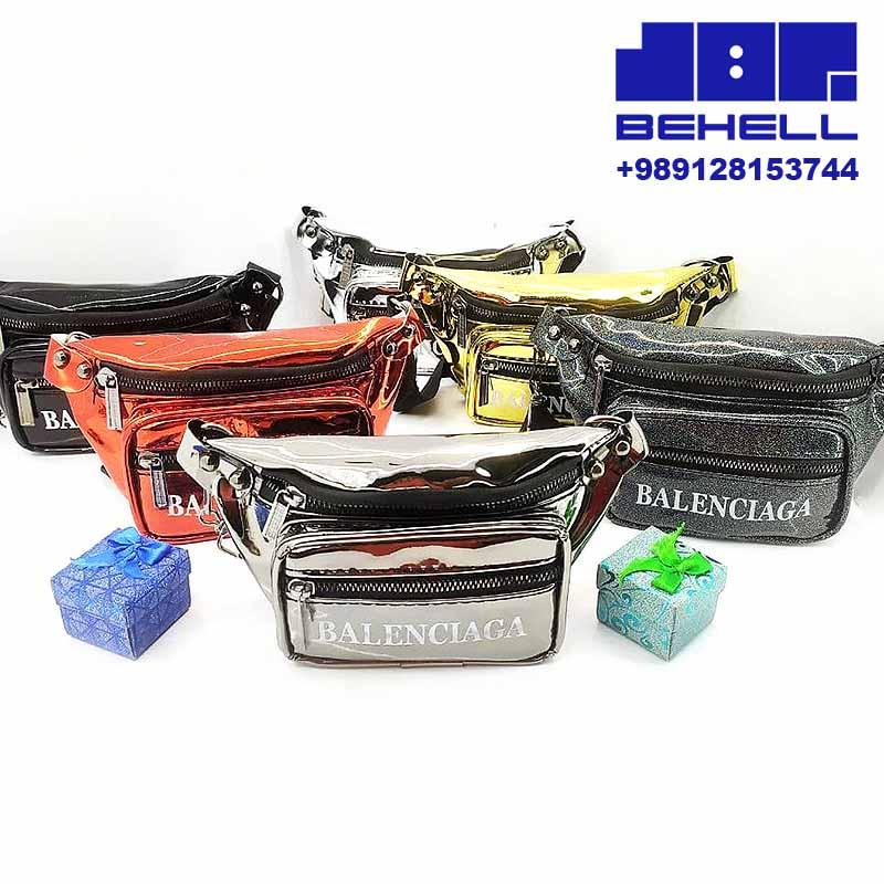 کمری دخترانه - بزرگترین مرکز پخش و تولیدی کیف کمری با تنوع مدل و ارزان ترین قیمت - 09128153744 -