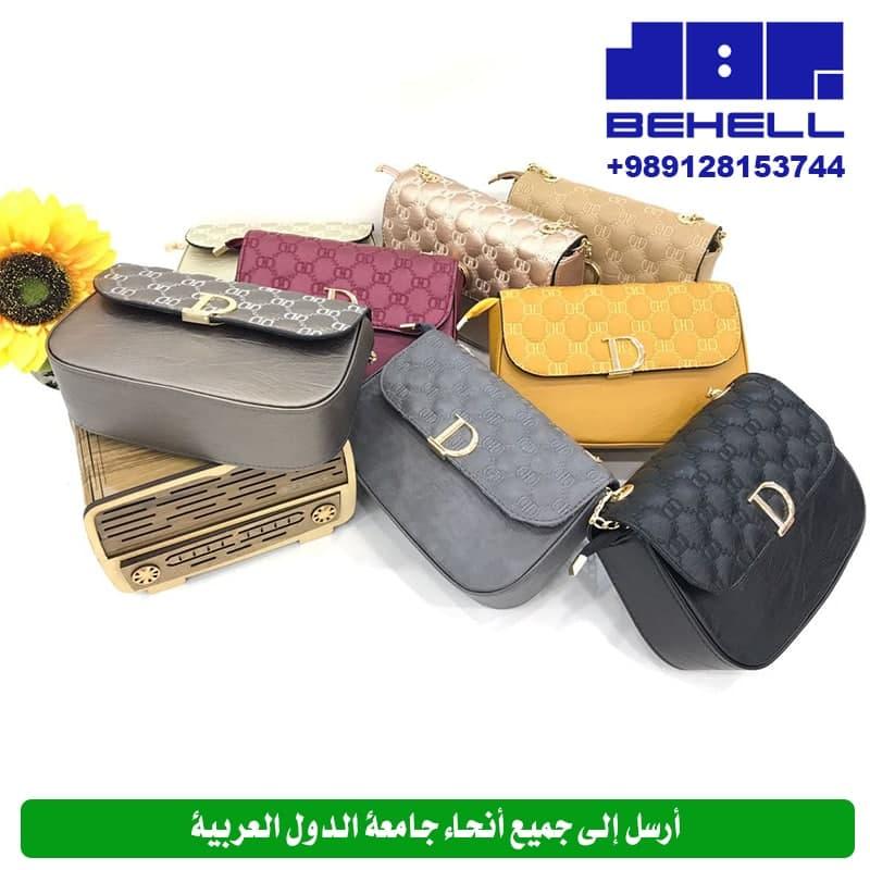 الحقائب في تركيا - استيراد شنط سفر من تركيا   رخيصة الثمن والشحن السريع