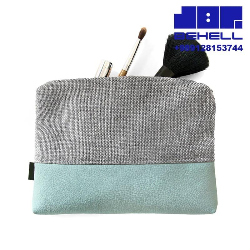کننده کیف آرایشی - راهنمای سفارش خرید از تولید کننده کیف با مشاوره و پشتیبانی مستمر
