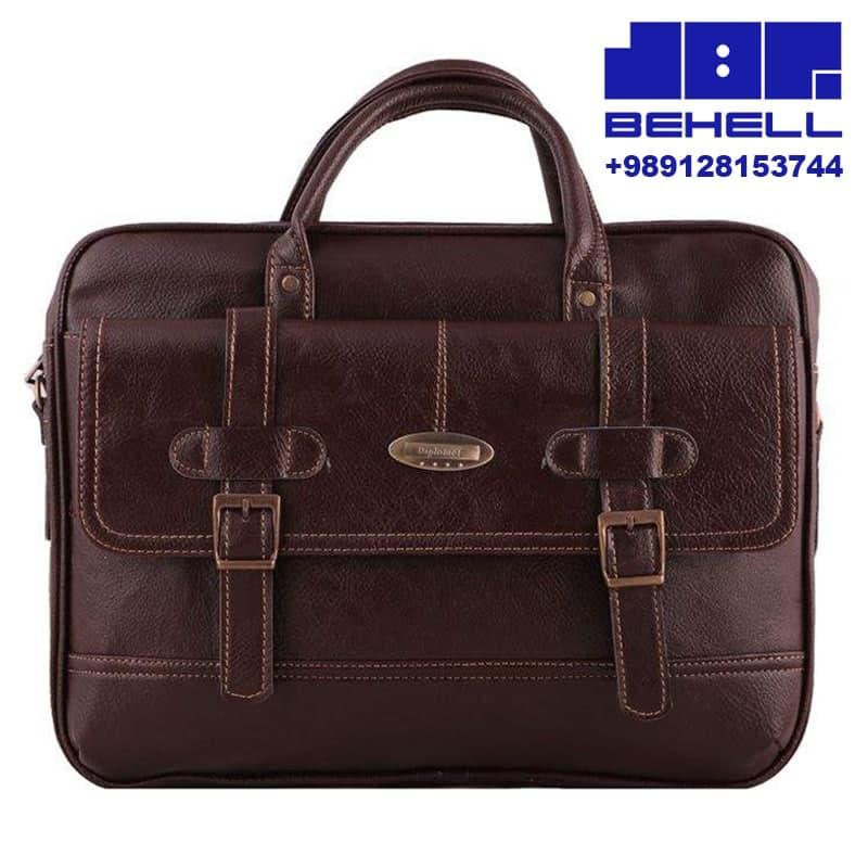 کننده کیف اداری - راهنمای سفارش خرید از تولید کننده کیف با مشاوره و پشتیبانی مستمر
