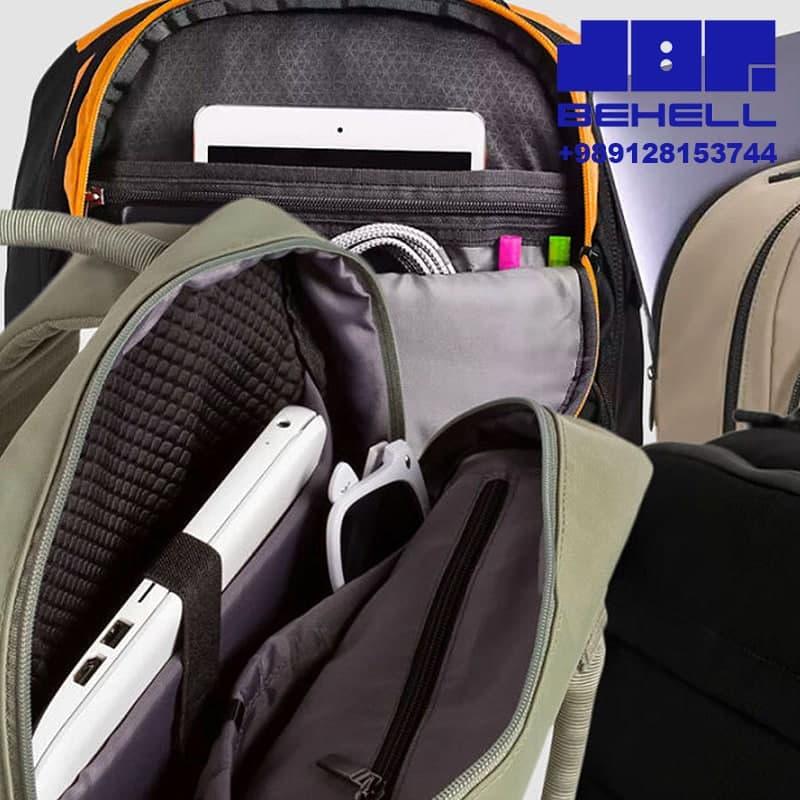 کننده کیف لپ تاپ - راهنمای سفارش خرید از تولید کننده کیف با مشاوره و پشتیبانی مستمر